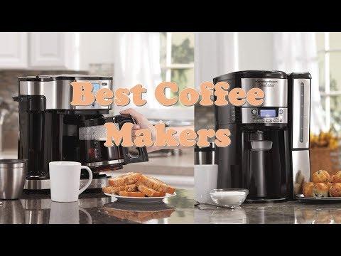 Top 10: Best Coffee Maker