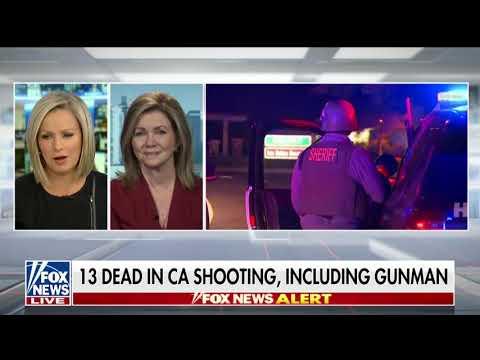 Senator-Elect Marsha Blackburn - Fox News - America's Newsroom - 11-7-2018
