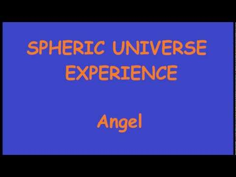 Spheric Universe Experience - Angel mp3