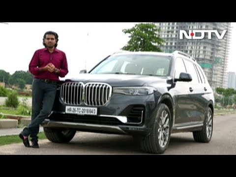 BMW X7 30d India Review, Ducati Diavel 1260 S, Lamborghini Huracan EVO