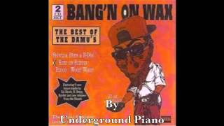 Bangin On Wax - Rip A Crab In Half (South East San Diego Jazz Remix)