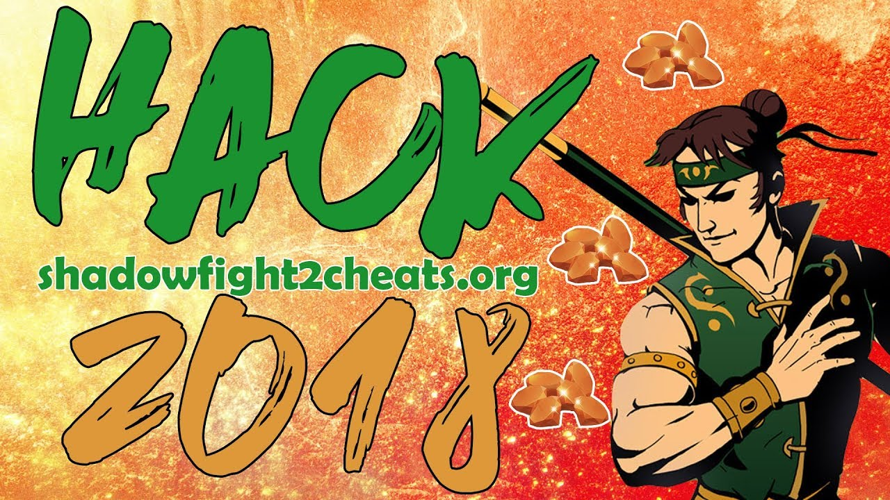 Shadow Fight 2 Hack - Gems and Coins Cheats 2018