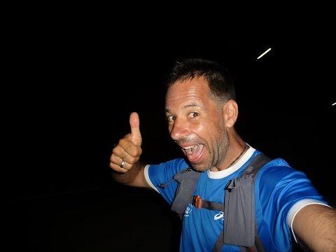 Koh Phangan Marathon 2015