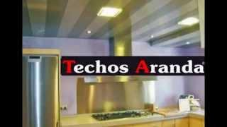 Techos de Aluminio San Fernando de Henares - #SanFernandoDeHenares - @SanFernandoDeHenares