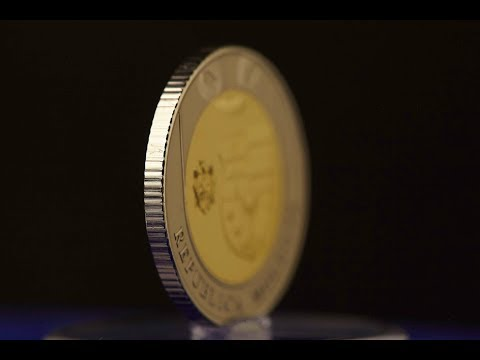 Cum arată noile monede metalice puse în circulație de pe 28 februarie 2018