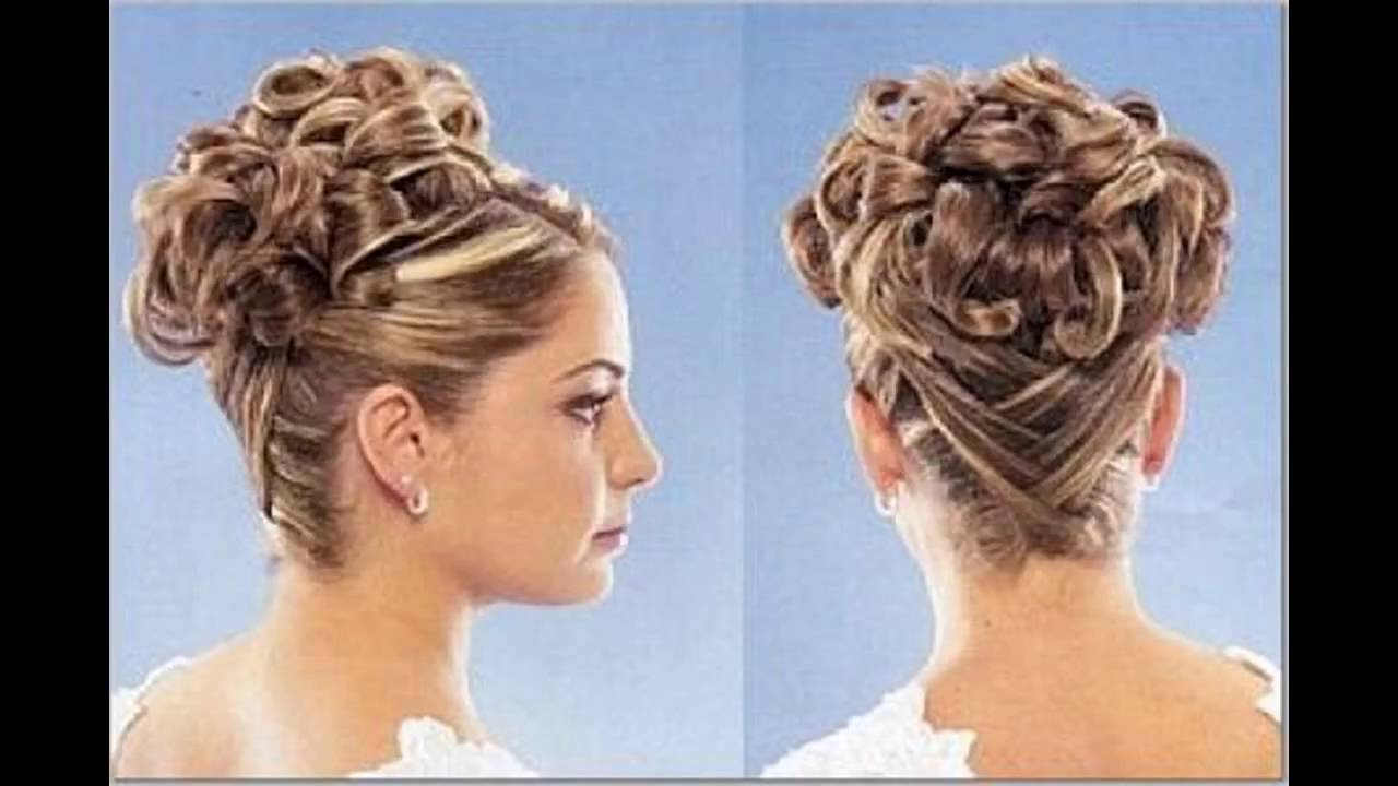 Curly Wedding Hairstyles For Long Hair ☆ Style