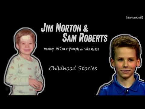Jim and Sam Show Highlights: Childhood Stories