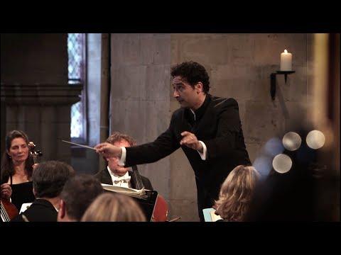 Wagner: Ouvertüre zur Oper »Der fliegende Holländer« ∙ hr-Sinfonieorchester ∙ Andrés Orozco-Estrada