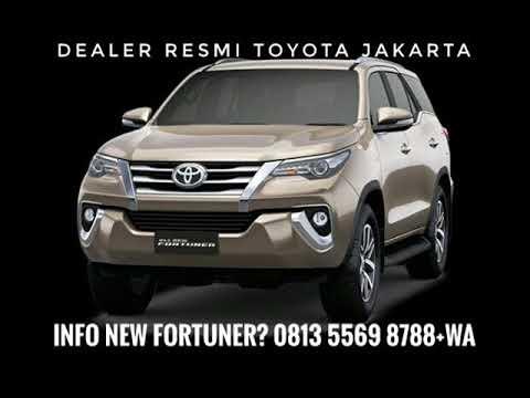 Tlp 0813 5569 8788+WA Jual Toyota Grand Fortuner Jakarta, Jual Toyota Fortuner Vrz Luxury Jakarta,