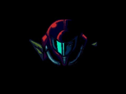 Super Metroid Music Video ( Hearts On Fire - John Cafferty)