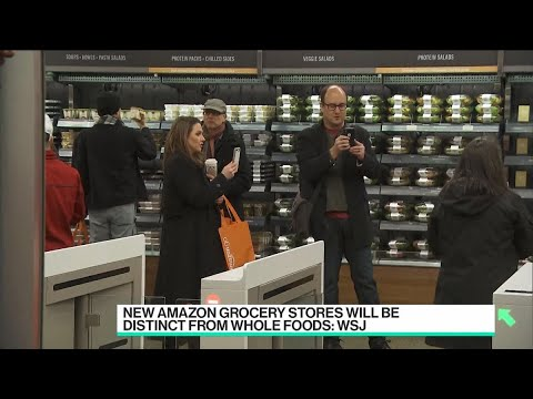 Amazon's Plan to Open Grocery Stores Is a 'Great Bet,' Analyst Davidson Says