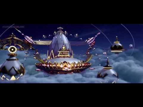 Nonton film kartun Mr Nian 2016 Subtitle Indonesia
