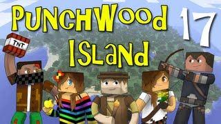 "Punchwood Island E17 ""Remmi Bo Peep"" (Minecraft Family Survival)"