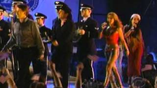CELINE DION - God Bless America - Rock The USA.m2v