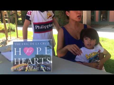 AmeliaAndAdinah's exclusive interview with FilAm KPIX5 News Anchor Veronica Dela Cruz
