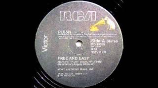 PLUSH - Free & Easy [HQ]