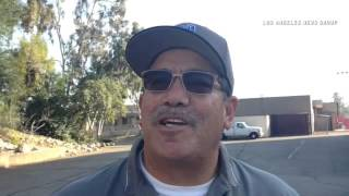 Coco Jarin talks about getting the head football job at Claremont High