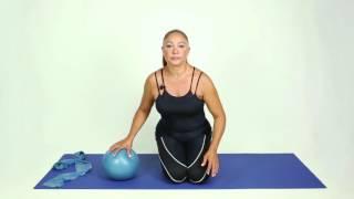 3.Hafta Hamile Egzersizleri-Hamilelik Rehberi