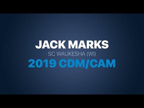 Jack Marks - Fall Highlights 2018