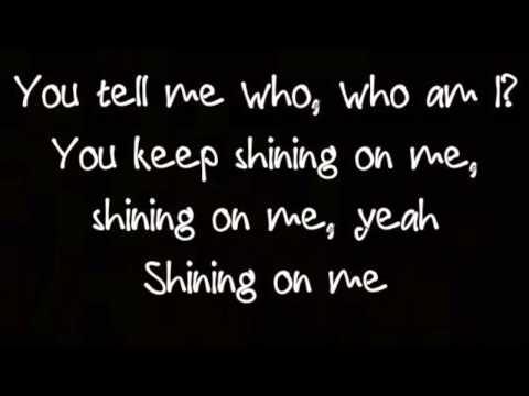 Flashlight- Hunter Hayes - Lyric Video