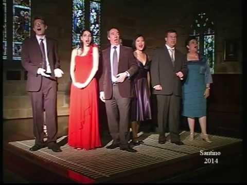 Iolanthe final scene - Iolanthe - Gilbert and Sullivan - Jessica Di Bartolo