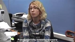 Презентация видео-пособия для обучения консультантов мебельных салонов
