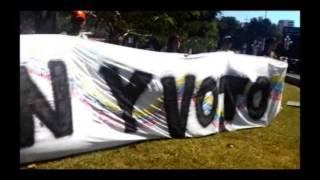 Así ganó #Venezuela las elecciones municipales del 8-D de 2013