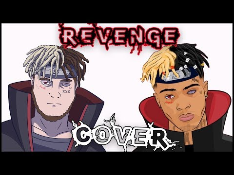 revenge - XXXTENTACION (cover)