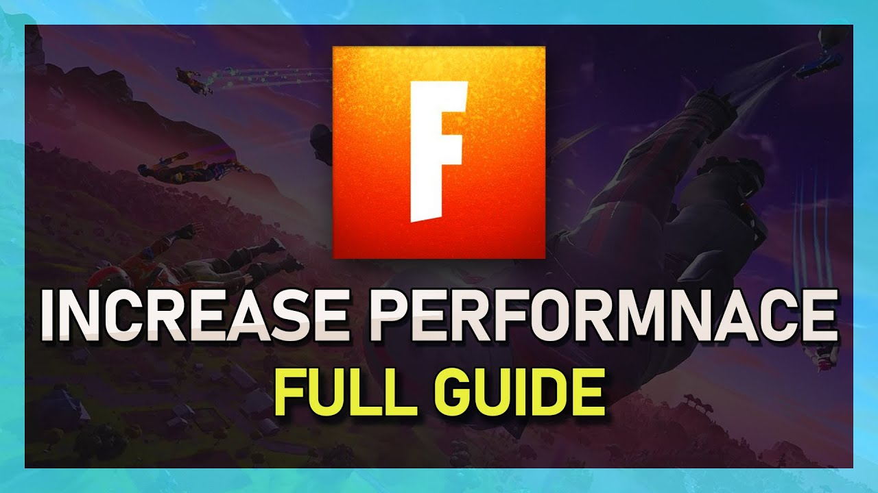 fortnite best ways to improve fps performance on mac os - how to speed up fortnite update mac