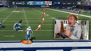 The MIRACLE Endzone Pick Six... Wheel of MUT! Ep. #31