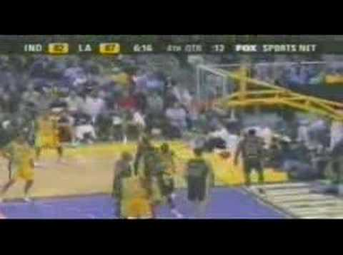 The Best Plays of the 2002-2003 NBA Season