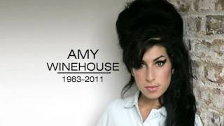 Amy Winehouse Dead: Singer Struggled With Addiction and Rehab; Cause of Death Unknown (07.23.2011)