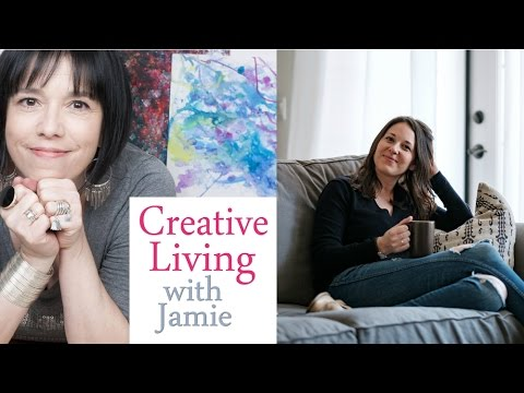 CLwJ 258: Nicole Gulotta on cultivating poetry, food and creative intuition. (Podcast - audio only)