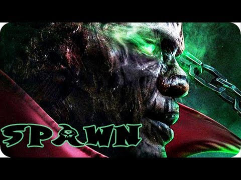 Thumbnail: SPAWN Movie Preview (2018) What to Expect from the New SPAWN Movie Reboot!
