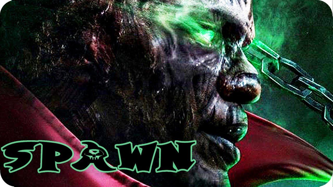 Spawn (upcoming film) - Wikipedia