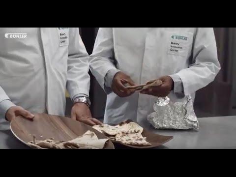 Bühler's Atta Process With PesaMill™