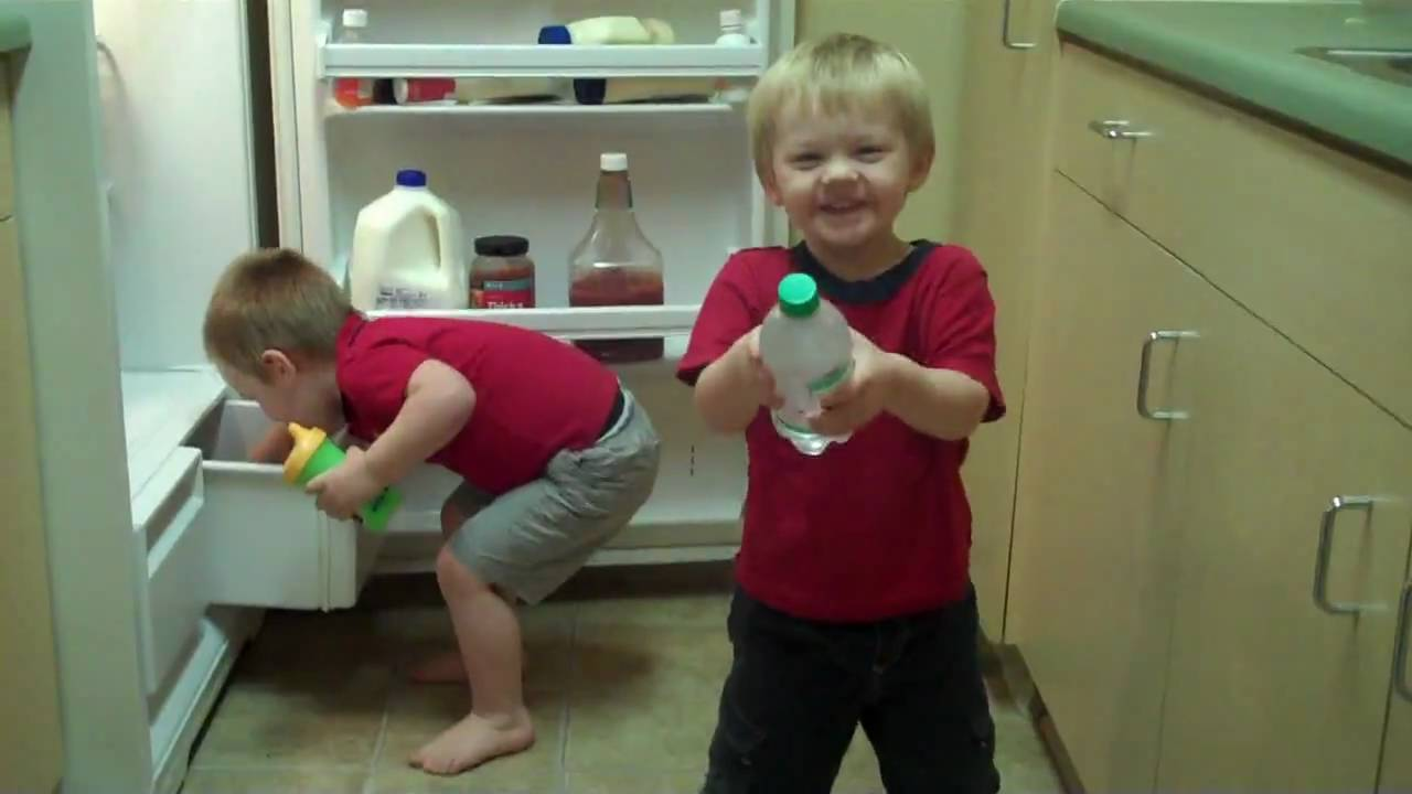 Kids Caught Stealing! - YouTube