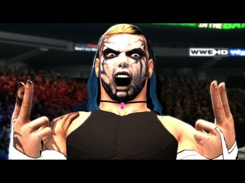 WWE 13 | Glitches, Bloopers and Silly...