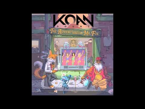 KOAN Sound - 80's Fitness