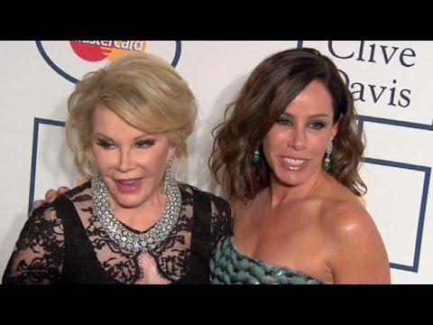 Melissa Rivers Retains Powerhouse Attorneys After Death of Her Mother