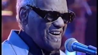 Ray Charles   Hit the Road Jack on Saturday Live 1996