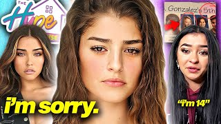 Darianka KICKED OUT From HYPE HOUSE!, Danielle Cohn EXPOSED By HER DAD, Madison Beer CAUGHT?!
