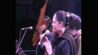 คอนเสิร์ตสายน้ำ สามัญชน คาราวาน - สุนทรี เวชานนท์