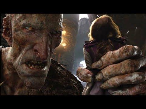 Download Ya Ali Madad Wali Full HD Video | Jack The Giant Slayer (2013) Movie Scene - 1| Sad Song