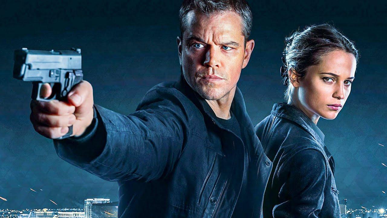 Bourne 5 Stream