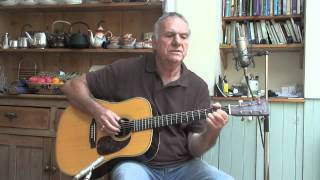 Ralph McTell - Girl from the Hiring Fair