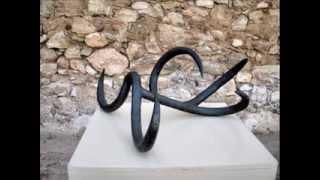 Blacksmith Sculptural - Escultura en metal