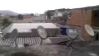 Apontamento de Antena HISPASAT e outros Satélites 7808-0326 Rio de janeiro
