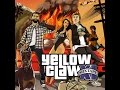Gambar cover Yellow Claw: Mixtape:   GTA SA