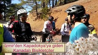 Bahar Bisiklet Turu 11.03.2018/Konya Mtb Team and Fun Cyclists :)